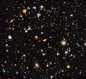 The New and Improved Hubble Ultra Deep Field - Universe Today