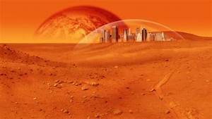 Mars Reality Show Could Fund Manned Colony by 2023   Big Think