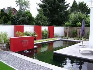 Aspirateur De Bassin Leroy Merlin : un am nagement de jardin design et intemporel 08 01 2015 ~ Premium-room.com Idées de Décoration
