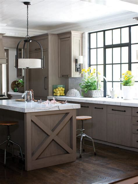 Therefore, we need to make a nice and comfortable kitchen to use. Galley Kitchen Lighting Ideas: Pictures & Ideas From HGTV | HGTV