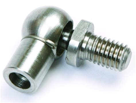 Ball Joint Connectors