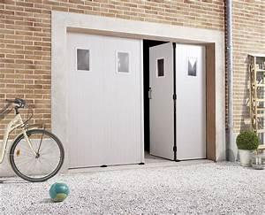 Prix D Une Porte : prix d 39 une porte de garage en pvc 2018 ~ Dailycaller-alerts.com Idées de Décoration