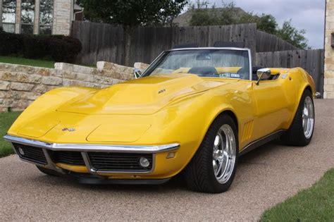 The All Florida Online Corvette