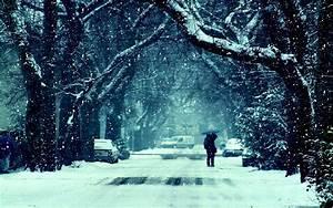 wallpaper: Snow Wallpaper Download