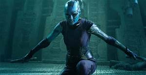 Guardians Of The Galaxy Sequel To Feature Nebula, Not Nova