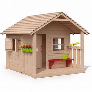 Holzhaus Kinder Garten : spielhaus holz best of farmfreunde ~ Whattoseeinmadrid.com Haus und Dekorationen