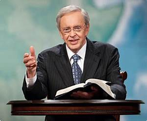 Eternal Security: Is Baptist Pastor Charles Stanley Right ...