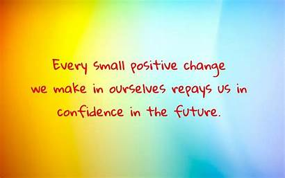 Positive Thought Wallpapers Thoughts Quotes Android