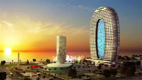 Alliance Palace - Exclusively designed 41-storey complex ...