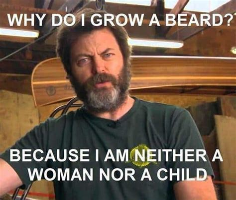 funny beard memes thatll    laugh