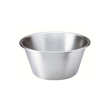 calotte cuisine bassine calotte ø28 inox henri julien