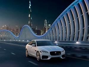 El Jaguar Xf 2015 Ya Tiene Precios Para El Mercado Espa U00f1ol