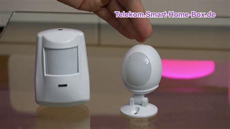 smart home bewegungsmelder bitron bewegungsmelder innen f 252 r telekom smarthome qivicon