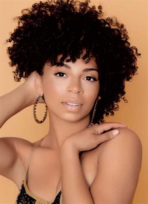pictures  natural short hairstyles  black women