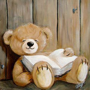 cadre ourson chambre bébé cadre chambre bebe nounours visuel 6
