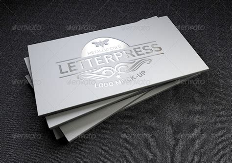 Real Logo Mockup V.1 By Mock Visiting Card Design Application Online Making Free Business And Download Buy Desk Holder Local Printing Near Me Black In Coreldraw Holders India