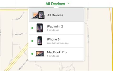 how to delete find my iphone icloud remove your device from find my iphone autos weblog