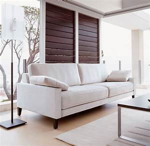 Sofa Rolf Benz : hochwertiges rolf benz sofa aus dem sortiment von m bel h ffner ~ Buech-reservation.com Haus und Dekorationen