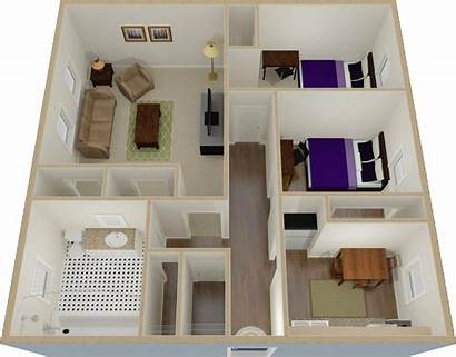 Towson Junior Place Bedroom Apartments