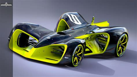 Goodwood Festival Of Speed Future Lab