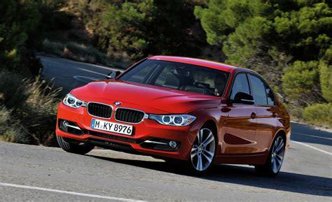 2014 Bmw 328i Wins Consumer Reports Sport Sedan Award