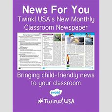June 2017 News For You Is Hot Off The Twinkl Press!  Twinkl Teaching Blog