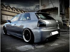 Audi A3 18T Extreme18 Tuning 118