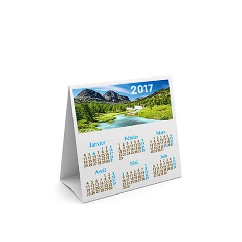 calendrier bureau calendrier de bureau triangulaire de 10 x 11 cm