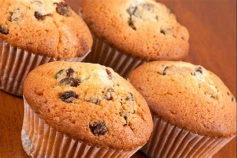 recette de cuisine weight watchers recette de muffins aux raisins facile et rapide