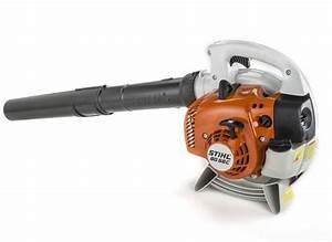 Laubsauger Benzin Stihl : stihl blasger t bg 56 laubbl ser benzin kolde online shop ~ Orissabook.com Haus und Dekorationen