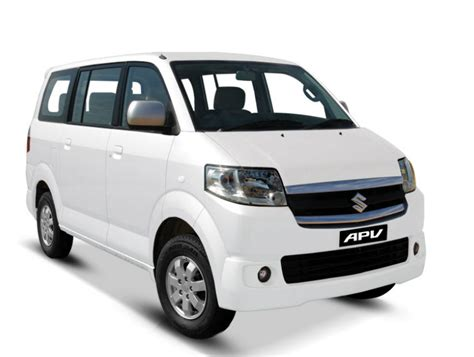 Suzuki Apv Luxury Picture by Suzuki Apv Direct Car Rentals Ltd