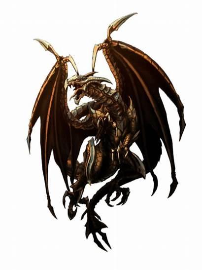 Dragon Transparent Hypno Rpg Mystic Wiz Quiz
