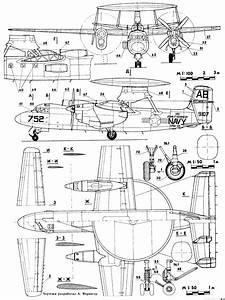 Aircraft Carrier Schematics