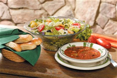 olive garden soup and salad for the of food olive garden salad dressing and