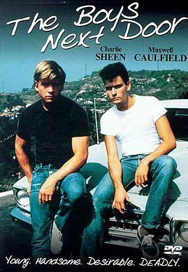 boys next door the boys next door 1985