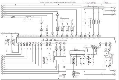 Ecu Pin Out Diagram Camry Sfe Toyota Nation Forum