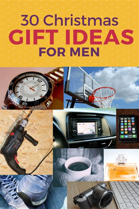 stay at home blessings 30 christmas gift ideas for men