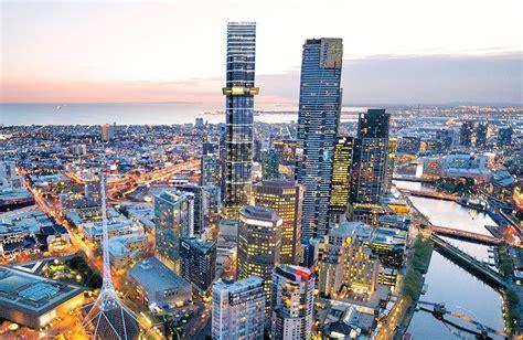 australia 108 tallest building in southern hemisphere neos kosmos