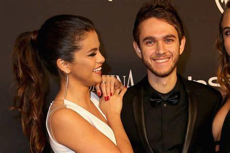 Selena Gomez 'Definitely Had a Thing' With Zedd