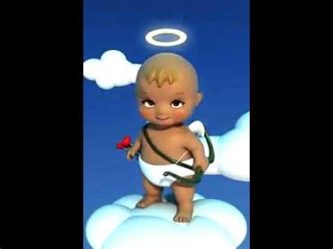 guten morgen engel