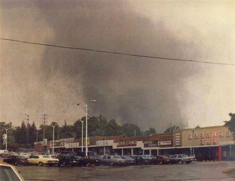 tornadoes  pennsylvania william chittester