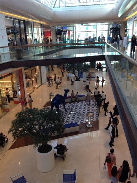 visite guid 233 e les terrasses du port le centre commercial