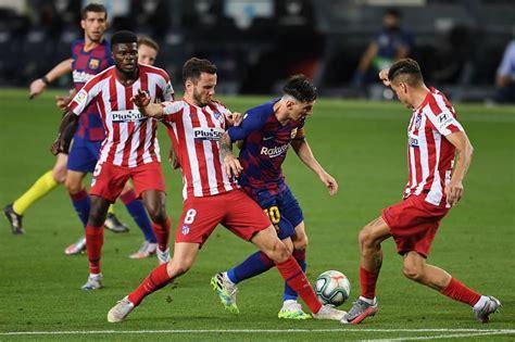 Atletico Madrid vs Barcelona prediction, preview, team ...