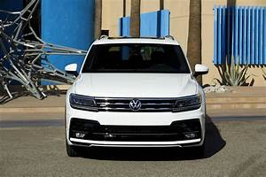 Vw Days 2018 : 2018 volkswagen tiguan r line adds style and spice for a reasonable price ~ Medecine-chirurgie-esthetiques.com Avis de Voitures