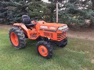 Kubota L2950 Tractor Service Manual Download