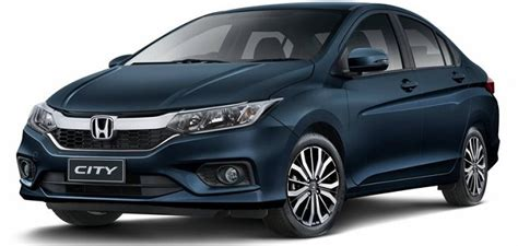 2019 Honda City  News And Changes  2018  2019 Honda Car