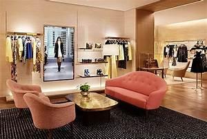 Boutique Orange Paris 9 : peter marino updates the louis vuitton boutique on avenue ~ Dailycaller-alerts.com Idées de Décoration