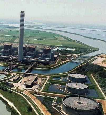 centrale di porto tolle la centrale di porto tolle