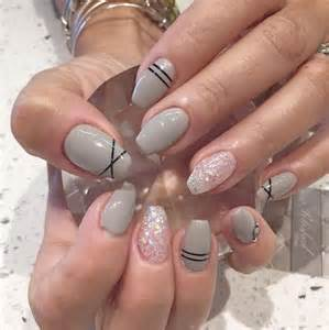 Coffin Nail Designs Short