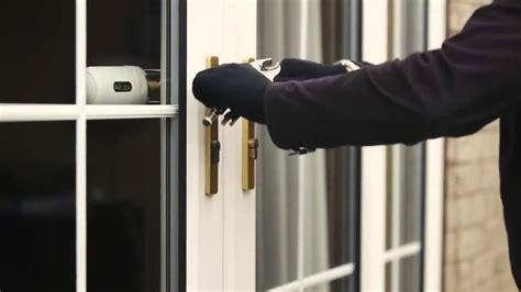 patlock patio double french door sliding deadlock bolt intruder lock  extra security youtube